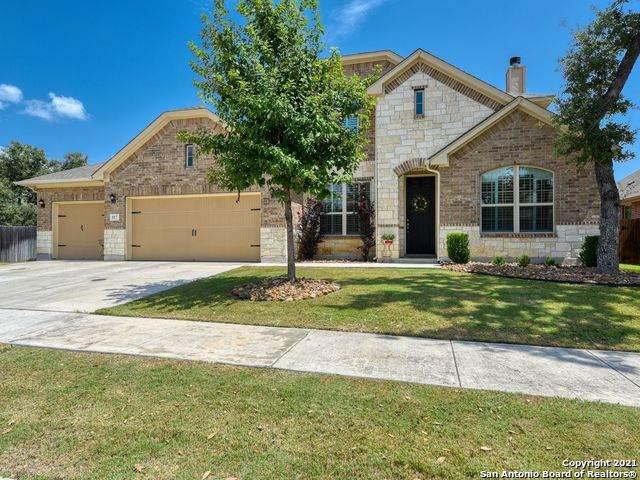 117 Alder Woods, Boerne, TX 78006 (MLS #1558222) :: The Gradiz Group