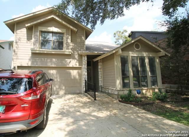 16734 Stoney Glade, San Antonio, TX 78247 (MLS #1558223) :: The Real Estate Jesus Team