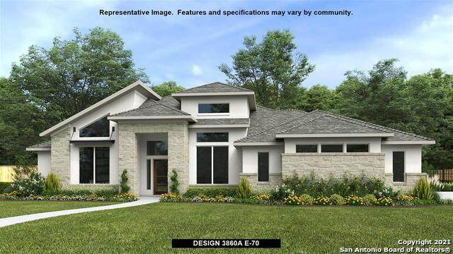 1233 Axis Ridge, New Braunfels, TX 78132 (MLS #1558251) :: Carter Fine Homes - Keller Williams Heritage