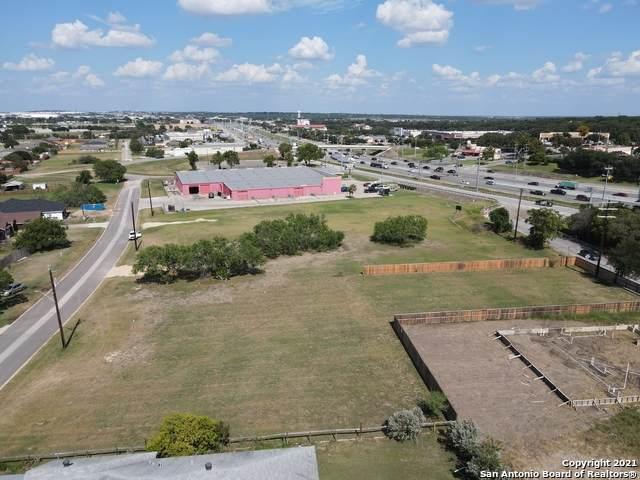BLK 15 LOT 33 Utopia, Selma, TX 78154 (MLS #1558263) :: Vivid Realty