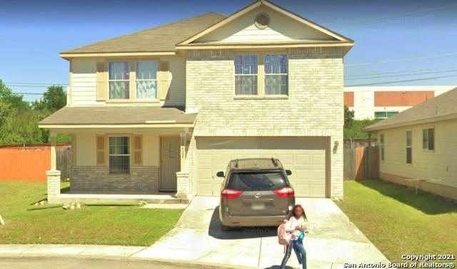 13422 Baldwin Ridge, San Antonio, TX 78249 (MLS #1558269) :: Santos and Sandberg