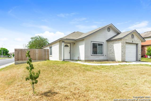 8243 Morning Grove, Converse, TX 78109 (MLS #1558281) :: The Rise Property Group