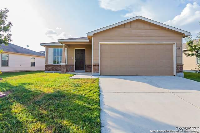 10911 Bosal Trail, San Antonio, TX 78245 (MLS #1558285) :: The Glover Homes & Land Group