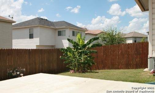 15 Talon Brook, San Antonio, TX 78238 (MLS #1558317) :: Alexis Weigand Real Estate Group
