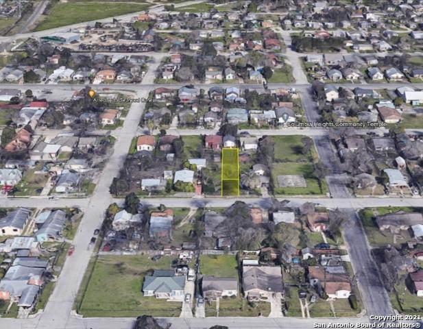 1111 Vickers Ave, San Antonio, TX 78211 (MLS #1558326) :: ForSaleSanAntonioHomes.com