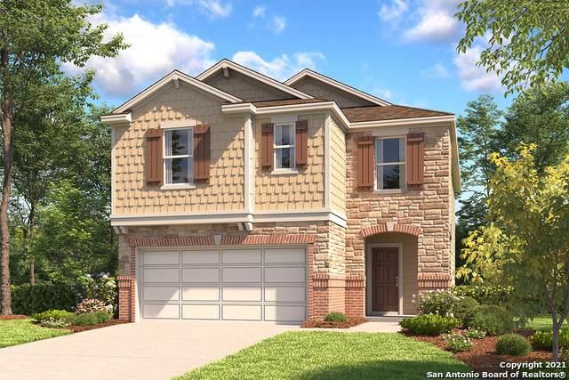 5534 Castle Brook Dr, San Antonio, TX 78218 (MLS #1558346) :: Alexis Weigand Real Estate Group