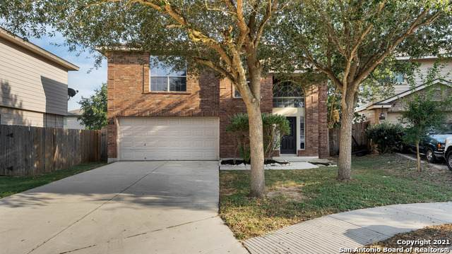 4014 Bur Oak Path, San Antonio, TX 78223 (MLS #1558370) :: Alexis Weigand Real Estate Group