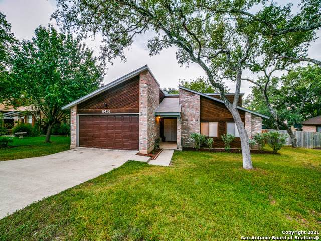 8414 Timber Bridge St, San Antonio, TX 78250 (MLS #1558389) :: Vivid Realty