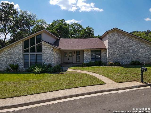 1919 Crooked Hill St, San Antonio, TX 78232 (MLS #1558434) :: EXP Realty
