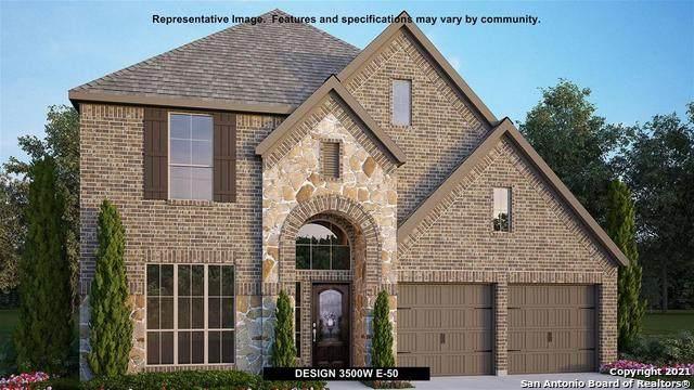 9523 Cactus Canyon, San Antonio, TX 78254 (MLS #1558436) :: Texas Premier Realty