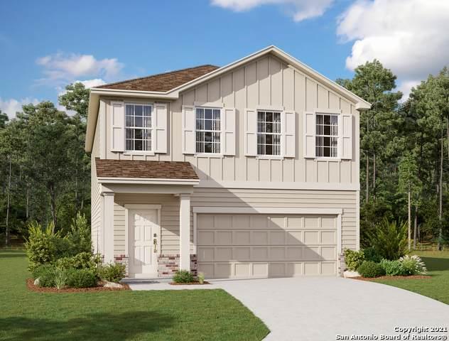 6806 Prue Road #25, San Antonio, TX 78240 (MLS #1558438) :: Concierge Realty of SA