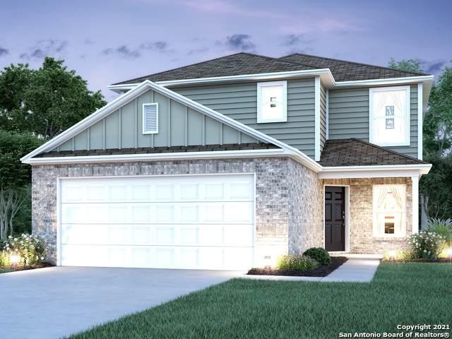 9618 Pleasanton Ash, San Antonio, TX 78221 (MLS #1558442) :: Beth Ann Falcon Real Estate