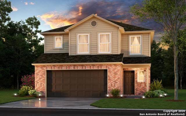 510 Pleasanton Way, San Antonio, TX 78221 (MLS #1558447) :: Beth Ann Falcon Real Estate