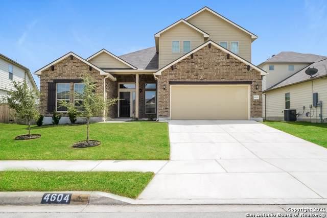 4604 Falling Oak, Cibolo, TX 78108 (MLS #1558450) :: Vivid Realty