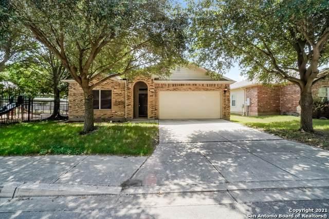 672 Rooster Run, Schertz, TX 78154 (MLS #1558455) :: The Glover Homes & Land Group