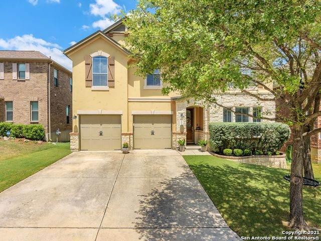 1323 Osnats Pt, San Antonio, TX 78258 (MLS #1558470) :: Texas Premier Realty