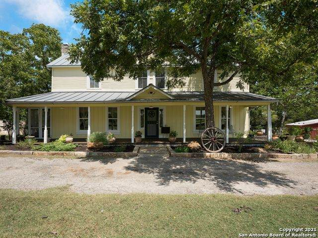428 China St, Center Point, TX 78010 (MLS #1558477) :: Phyllis Browning Company