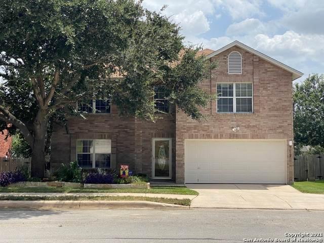7632 Avery Rd, Live Oak, TX 78233 (MLS #1558503) :: Concierge Realty of SA