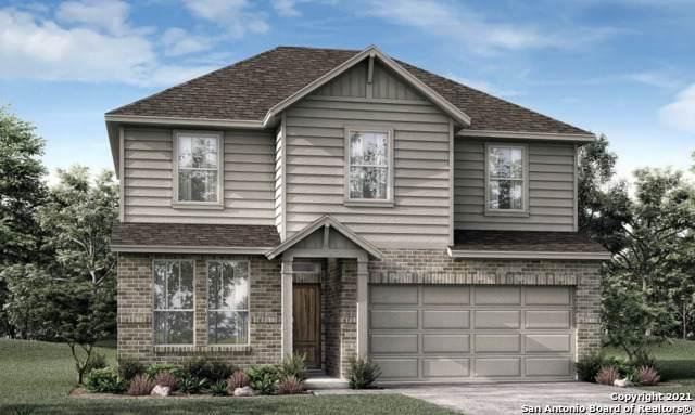 1530 Stony Island, San Antonio, TX 78245 (MLS #1558509) :: Alexis Weigand Real Estate Group