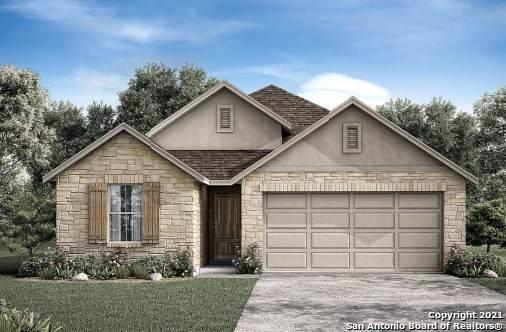 1526 Stony Island, San Antonio, TX 78245 (MLS #1558513) :: Alexis Weigand Real Estate Group