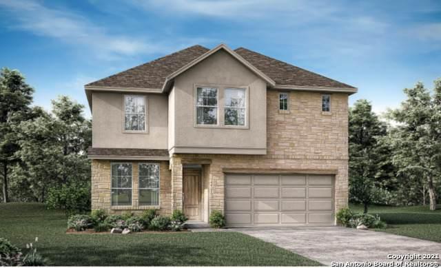 1522 Stony Island, San Antonio, TX 78245 (MLS #1558514) :: Alexis Weigand Real Estate Group