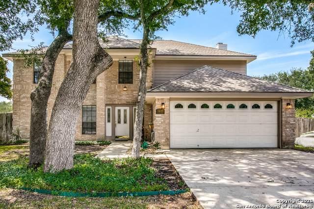 7405 Sidbury Cir, San Antonio, TX 78250 (MLS #1558526) :: EXP Realty