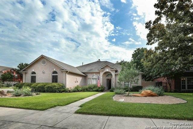 18126 Cerca Piedra, San Antonio, TX 78259 (MLS #1558539) :: Concierge Realty of SA