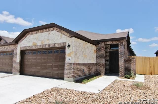 355 Creekside Curv, New Braunfels, TX 78130 (MLS #1558552) :: Exquisite Properties, LLC