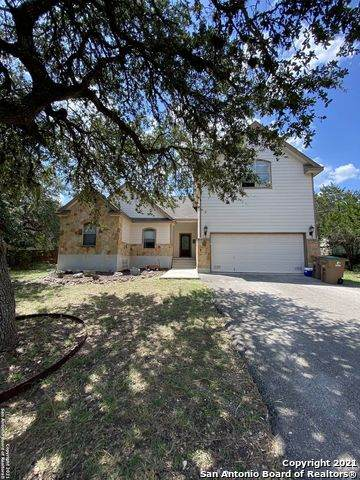 944 Cypress Pass Rd, Spring Branch, TX 78070 (MLS #1558553) :: The Glover Homes & Land Group