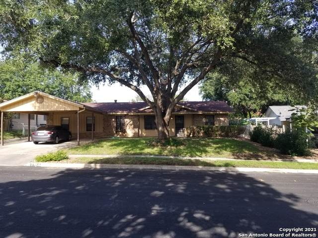 7914 Deep Forest, San Antonio, TX 78239 (MLS #1558575) :: The Glover Homes & Land Group