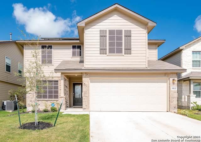 9815 June Grass, San Antonio, TX 78254 (MLS #1558587) :: Alexis Weigand Real Estate Group