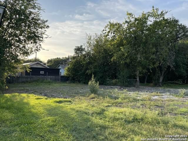 819 Piedmont Ave, San Antonio, TX 78210 (MLS #1558605) :: Concierge Realty of SA