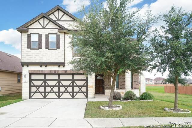 127 Bass Ln, New Braunfels, TX 78130 (MLS #1558614) :: Exquisite Properties, LLC
