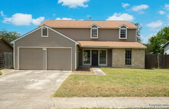 10327 Windburn Trail, Converse, TX 78109 (MLS #1558615) :: Phyllis Browning Company