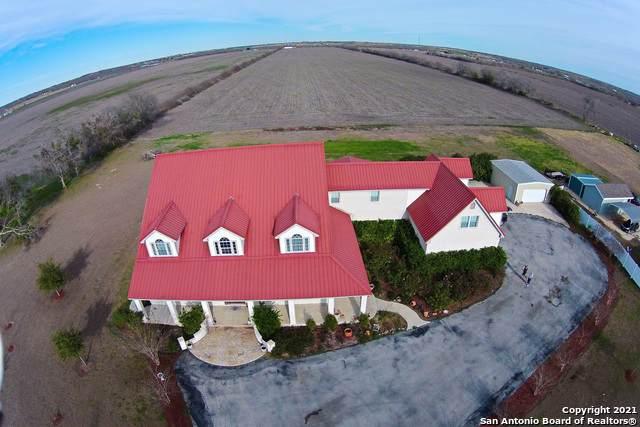 4411 Santa Clara, Marion, TX 78124 (MLS #1558619) :: 2Halls Property Team | Berkshire Hathaway HomeServices PenFed Realty