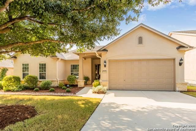 4218 Sweet Sand, San Antonio, TX 78253 (MLS #1558630) :: EXP Realty