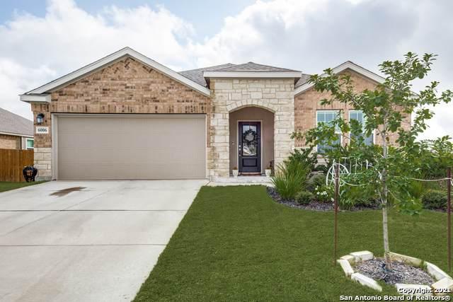 6006 Ballast Trail, New Braunfels, TX 78132 (MLS #1558647) :: HergGroup San Antonio Team