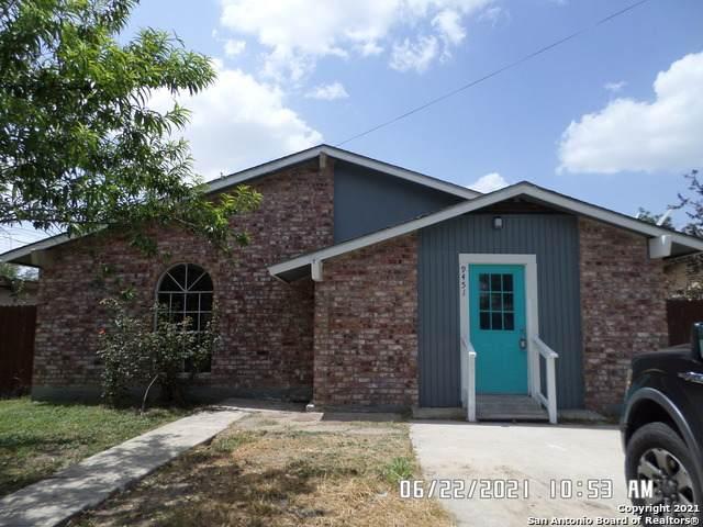 9451 Hindi St, San Antonio, TX 78224 (MLS #1558671) :: Vivid Realty