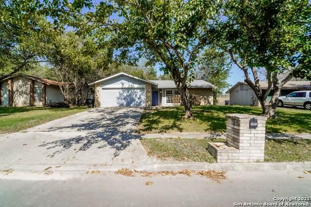 5247 Galacino St, San Antonio, TX 78247 (MLS #1558683) :: Texas Premier Realty