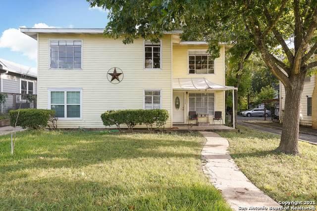 428 Pershing Ave, San Antonio, TX 78209 (MLS #1558687) :: Countdown Realty Team