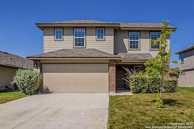 5611 Espada Cliff, San Antonio, TX 78222 (MLS #1558689) :: Alexis Weigand Real Estate Group