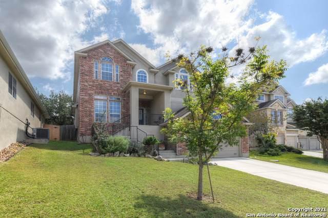 26226 Raven Feather, San Antonio, TX 78260 (MLS #1558692) :: The Glover Homes & Land Group