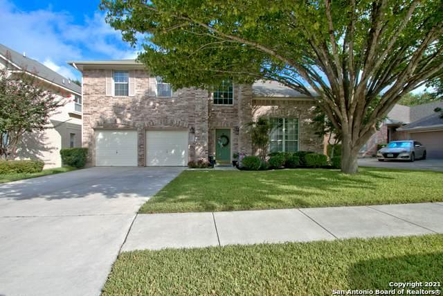 252 Fawn Ridge, Cibolo, TX 78108 (MLS #1558694) :: Concierge Realty of SA