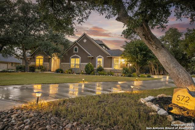 572 Solms Forest, New Braunfels, TX 78132 (MLS #1558704) :: Concierge Realty of SA