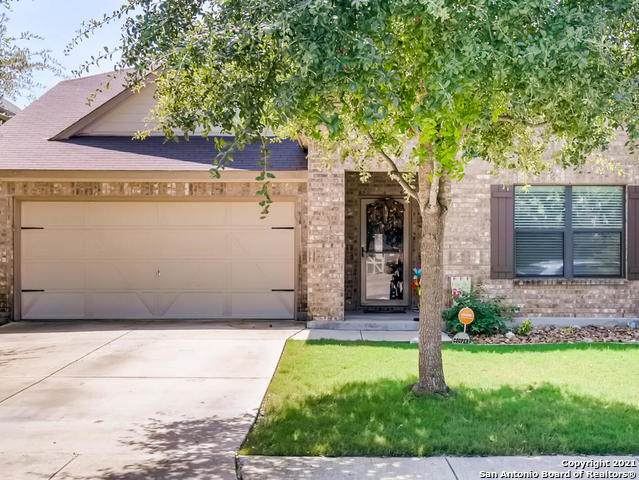 237 Mustang Run, Boerne, TX 78006 (MLS #1558722) :: Alexis Weigand Real Estate Group