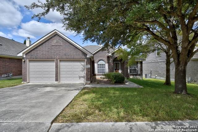 6611 Pecan Acres Dr, San Antonio, TX 78240 (MLS #1558727) :: Phyllis Browning Company