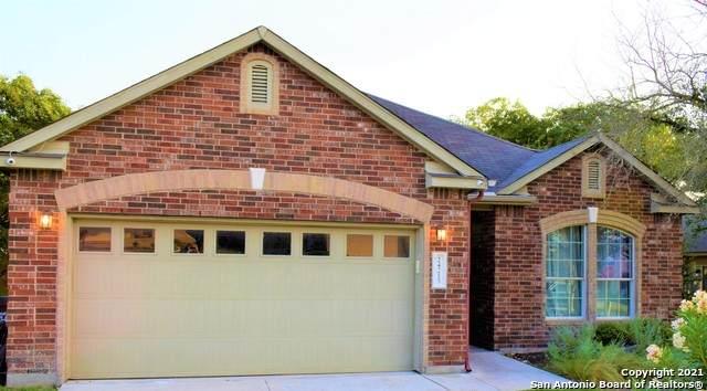 24215 Sundown Pass, San Antonio, TX 78261 (MLS #1558732) :: Texas Premier Realty
