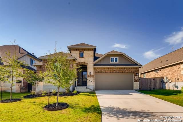 9836 Jon Boat Way, Boerne, TX 78006 (MLS #1558738) :: The Rise Property Group