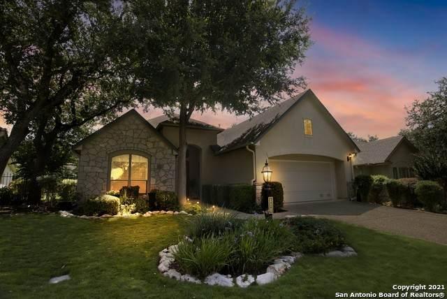 110 Roseheart, San Antonio, TX 78259 (MLS #1558766) :: Alexis Weigand Real Estate Group