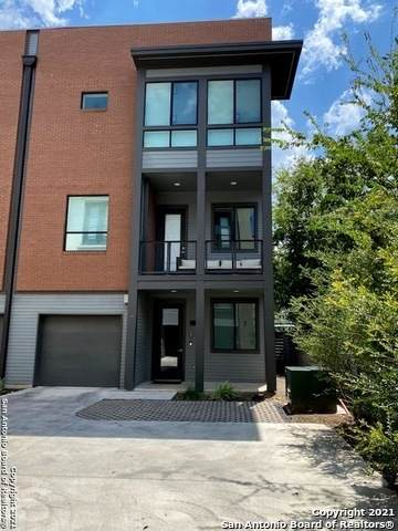 1158 E Euclid Ave #1158, San Antonio, TX 78212 (MLS #1558769) :: 2Halls Property Team | Berkshire Hathaway HomeServices PenFed Realty